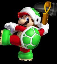 Hammer Mario Final SM3DW