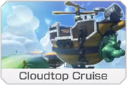 MK8- Cloudtop Cruise