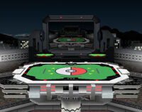 Pokemonstadium
