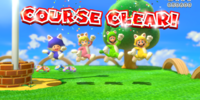 Gaming with Glasses-Preview Buzz!!-Super Mario 3D World