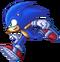 Sonic the Hedgehog of legendaryness