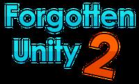 Forgotten Unity 2 Logo