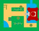 NSM64 Hub Map