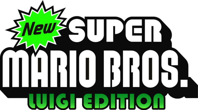 File:New Super Mario Bros. Luigi Edition Logo.png