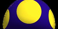 Moon-Jump Mushroom