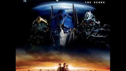 Transformers The Score - No Sacrifice, No Victory