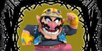 Super Smash Bros. Ragnarok/Wario