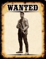 BountyPoster Finn