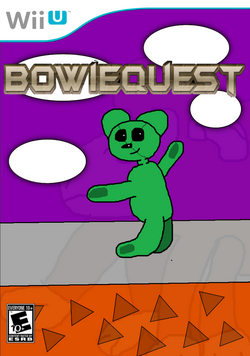 BowieQuest