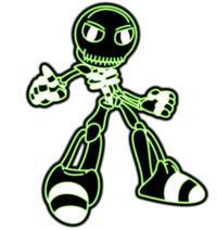 Skeletrax