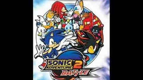 """""""Live and Learn"""" - Sonic Adventure 2"""
