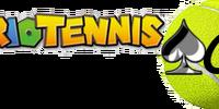 Mario Tennis Ace
