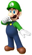 Luigi MS