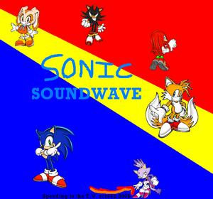 Sonic Soundwave garbage