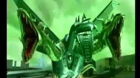 Godzilla: Destroy All Monsters Brawl/Soundtrack
