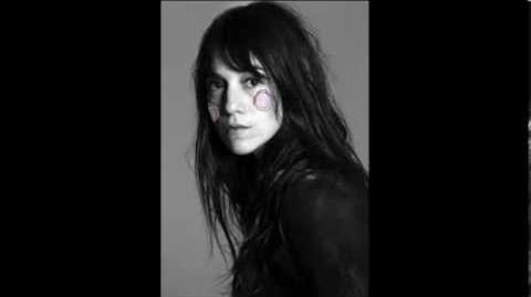 Got to Let Go - Charlotte Gainsbourg ft