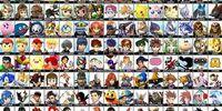 Super Smash Bros. Universe Warfare