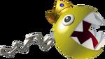 King Chomp SMW3D