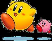 Mini Kirby