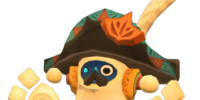 Skipper (Skyward Sword)
