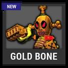 ACL -- Super Smash Bros. Switch assist box - Gold Bone