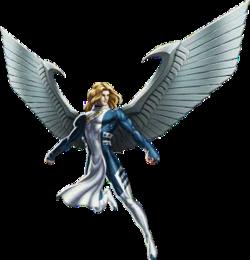 AngelSprite