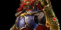 Ganondorf/Ganon (SSBCombat)