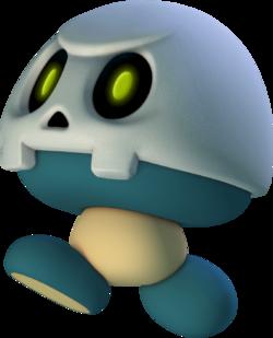 Bone Goomba Fantendo Nintendo Fanon Wiki Fandom Powered By Wikia