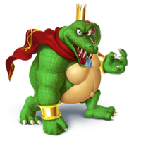 KingKRoolSmash