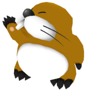 Monthy Mole Lucava
