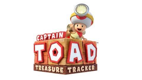 Beep Block Sky Plaza (Captain Toad Treasure Tracker)