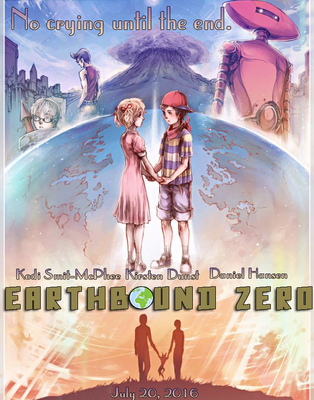 EarthboundZeroPoster