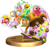 Hypernova Kirby Trophy SSBRiot