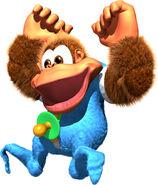 Kiddy Kong SDKL