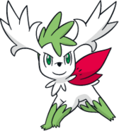 Shaymin Sky Dream