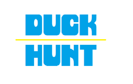 Duck Hunt Mode