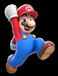 Mario Smash5