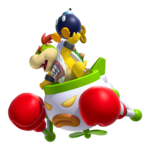 Bowser Jr NSMBUpoo