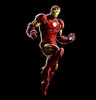 Ironman mvc4