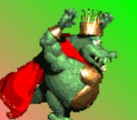 King K. Rool (SSBQ)