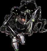 RoboRidley