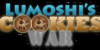 Lumoshi's Cookies: War