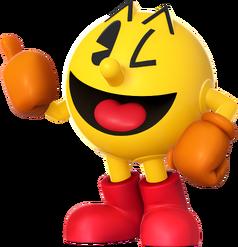 PacmanSmash