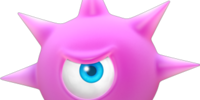 Pink Wisp