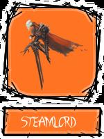 Steamlord SSBR
