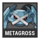 ACL -- Super Smash Bros. Switch Pokémon box - Metagross