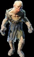 Feral Ghoul Fallout Origins