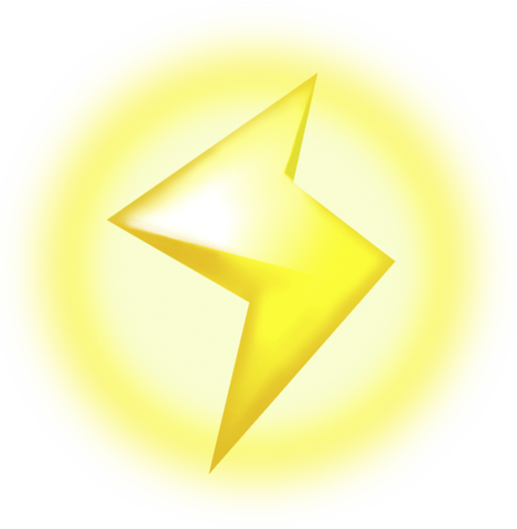 File:Lightning Bolt - Mario Kart 7.png