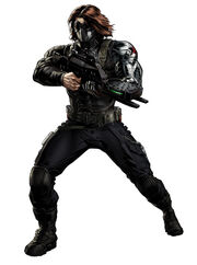 Winter Soldier (Marvel Cinematic Universe)
