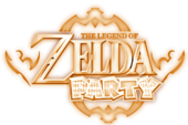 The legend of zelda party